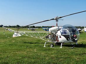 Photo: Agusta-Bell AB-47 G2