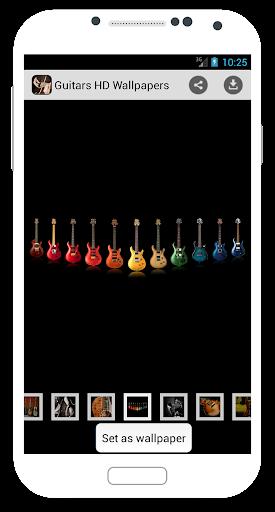 Guitars HD Wallpapers