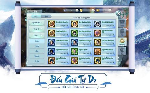 Nhu1ea5t Kiu1ebfm Giang Hu1ed3 - Ngu1ea1o Thu1ebf Vu00f5 Lu00e2m apktram screenshots 6
