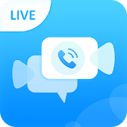 Random Live Video Call – Real-time Video Calling