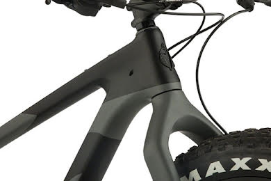 Salsa 2019 Beargrease Carbon Deore 1x Fat Bike alternate image 5