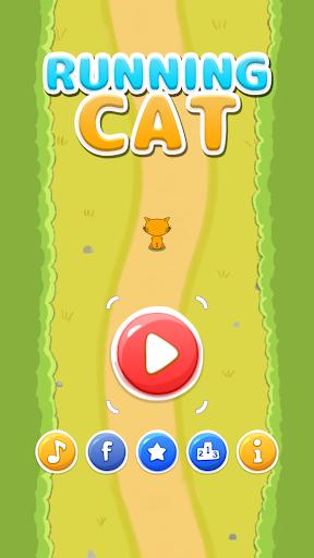Running Cat 0.86 screenshots 1