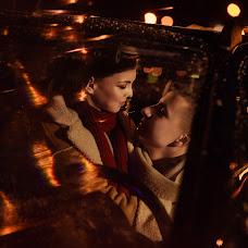 Wedding photographer Olga Nikolaeva (avrelkina). Photo of 12.02.2019