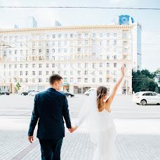 Wedding photographer Darya Artischeva (daryawedd). Photo of 05.03.2018
