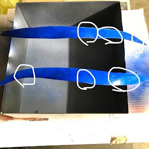 レガシィツーリングワゴン BP5 BP5WR-Limited 2005ののカスタム事例画像 ゆうさんの2018年08月25日21:10の投稿