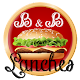 Download B&B Lanches For PC Windows and Mac
