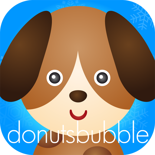 DONUTS BUBB.. file APK for Gaming PC/PS3/PS4 Smart TV