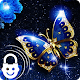 Download Butterfly Magic Fashion Wallpapers HD Lock Screen for PC