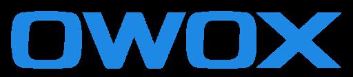 OWOX logo
