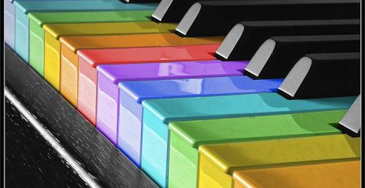 ピアノであそぼう!!:ゲームランド:キッズ@nifty