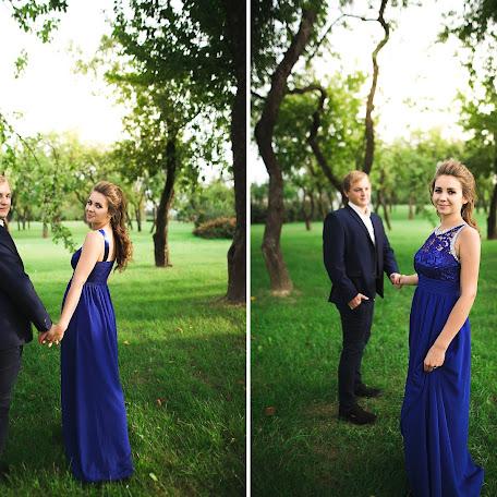Wedding photographer Linda Bern (bern). Photo of 23.08.2017