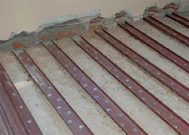 Rehabilitación Estructural Madera Euskalite
