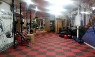 Burn N Sweat Fitness Studio photo 3