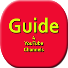 Guide for YouTube Channels icon