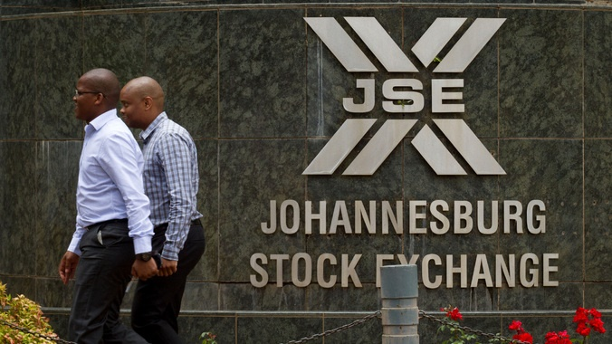 Johannesburg Stock Exchange (JSE)