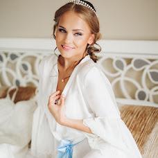 Wedding photographer Alina Voytyushko (AlinaV). Photo of 09.08.2016