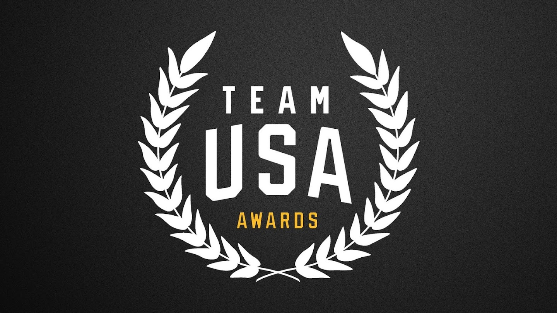 Watch Team USA Awards live