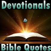 Devotionals & Bible Quotes