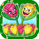 New Flower stickers WAStickerApps for PC-Windows 7,8,10 and Mac