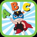 Super ABC icon