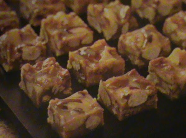 Nutty Candy Recipe