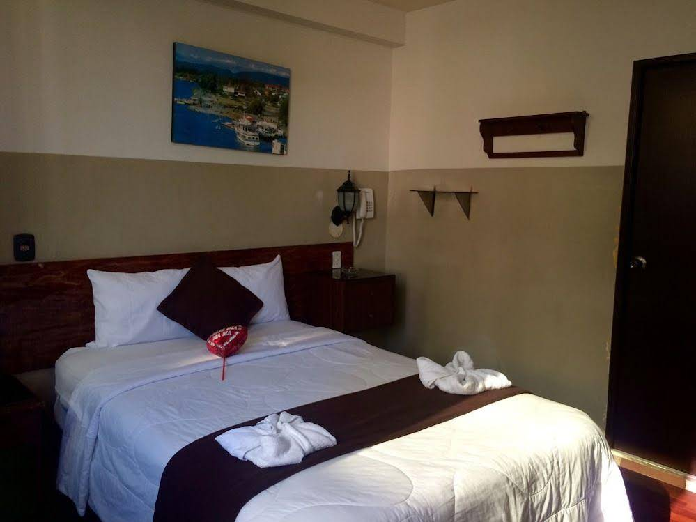 Hotel Nevado