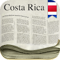 Costa Rican Newspapers icon