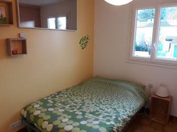 chambre à La Valette-du-Var (83)