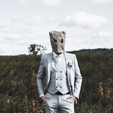 Wedding photographer Nikita Kver (nikitakver). Photo of 23.10.2017