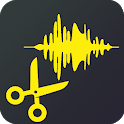 Mp3 cutter – Video Cutter, Easy Ringtone Maker icon