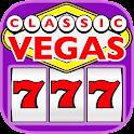 Slots - Classic Vegas icon