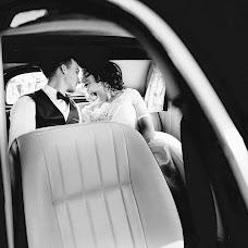 Wedding photographer Igor Kushnir (IgorKushnir). Photo of 21.10.2016