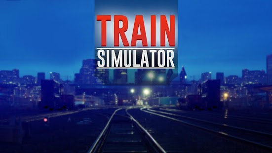 Euro Train Simulator 2017- screenshot thumbnail
