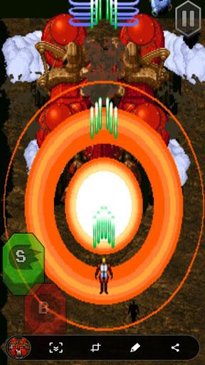Télécharger Gratuit GUNBIRD classic apk mod screenshots 3
