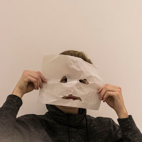 Faceless by Caleb Daniel - People Portraits of Men ( canon, color, men, light, people, man,  )
