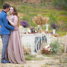 Wedding photographer Darya Filicheva (filicheva). Photo of 01.08.2017