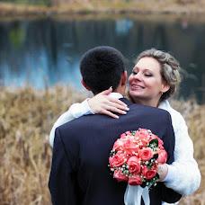 Wedding photographer Dmitriy Chaykovskiy (Chaikovsky). Photo of 24.11.2012