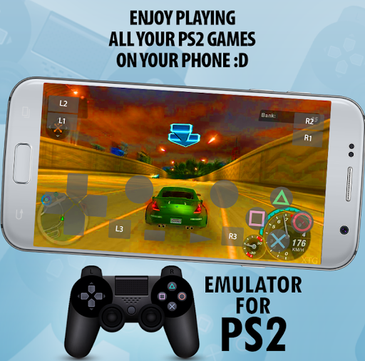 download games for ps2 emulator android