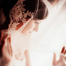 Wedding photographer Pavel Osipov (Osipoff). Photo of 22.10.2014