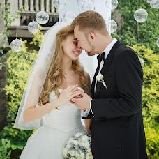 Wedding photographer Katya Mukhina (lama). Photo of 04.05.2017