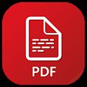PDF Reader & Scanner icon
