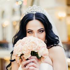 Wedding photographer Natalya Egorova (NataliaEgorova). Photo of 08.04.2016