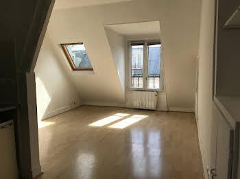 Appartement 2 pièces 30,62 m2