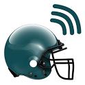 Philadelphia Football Radio icon