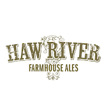 Logo for Haw River Farmhouse Ales