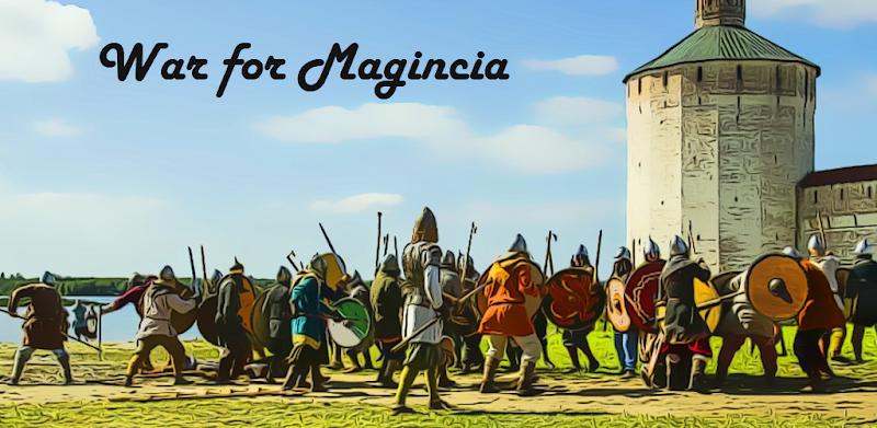 [Hosted Games]War for Magincia 1.0.2 Mod APK HACK (Updated)