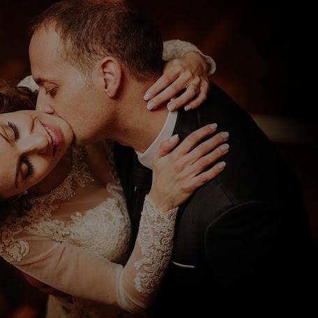 Wedding photographer Gaetano Viscuso (gaetanoviscuso). Photo of 20.02.2018