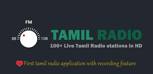 Tamil FM Radio – Apps bei Google Play