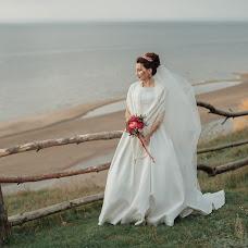 Wedding photographer Irina Spirina (Taiyo). Photo of 19.10.2016