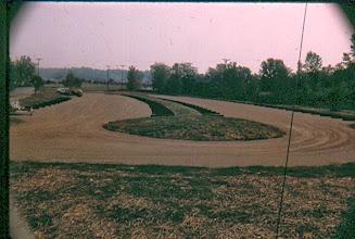 Photo: Mooring Area September 8th, 1963